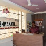 Hotel Vishwanath Palace resmi