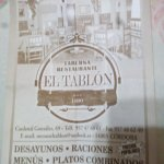 Photo of El Tablon