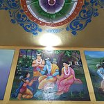 Paintings from the episodes of Epic Ramayana