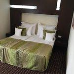 Hotel Cubix Foto