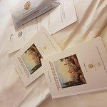 Foto di Bernini Palace Hotel