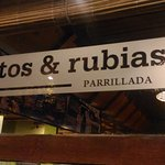 Φωτογραφία: Tintos & Rubias