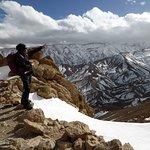Photo de Assafar Kasbah and Trekking