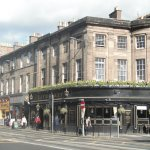 Potret Hilton Edinburgh Grosvenor