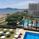 Blue Sea Beach Resort Foto