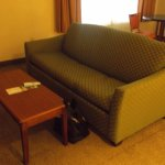Holiday Inn Express Hotel & Suites Burlington South Foto