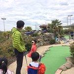 Photo of Dinosaur Safari Adventure Golf