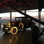 Photo of Dornier Museum