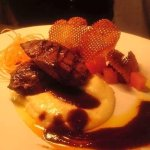 Specials over the past few weeks in Harry's Bar and Kitchen