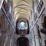 Photo de Cathédrale Saint-Bénigne (Dijon Cathedral)