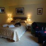 Foto de The Knowe Guest House
