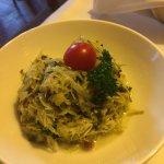 German Salad?