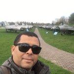 parque de aviones