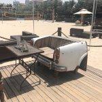 Photo of Barasti Beach Bar