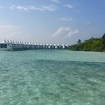 Photo of Cinnamon Hakuraa Huraa Maldives