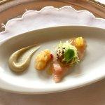 Foto di Gourmet Restaurant Koenigshof