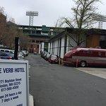 The Verb Hotel Foto