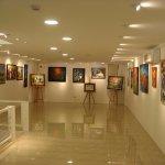 Jackie's Modern Art Gallery
