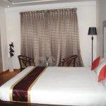 nice room...
