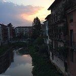 Photo de Ponte San Michele