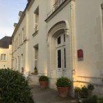 Hotel le Clos d'Amboise Foto