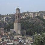 Torre Mudejar de la Alcudia