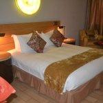 Photo de Radisson Blu Hotel, Bamako