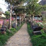 Bougon Villa Cottages