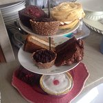 From brekkie to meals snacks cakes desserts lots of vegan and gluten free
