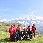 This trip was a gem! A three day hike on the Inca Trail to Machu Picchu, led by Aiben Puma! Than