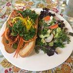 Foto de Heirloom Cafe