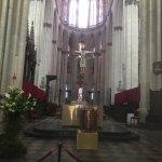 Photo de Cathédrale de Saint-Julien de Mans