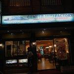 Center Miki Factory