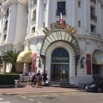 Photo of Hotel Negresco