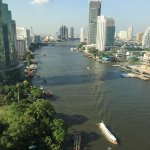 Photo de Royal Orchid Sheraton Hotel & Towers