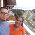 Hotel Galo Vermelho Foto