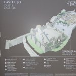 Map of the castle.