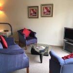 Lounge area. Room12.