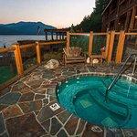Foto de Loch Leven Lodge