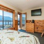 Lakefront Bedroom