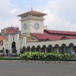 façade sud avec horloge