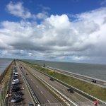 Foto de Afsluitdijk