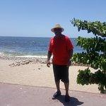 Foto de Puerto Vallarta's El Malecon Boardwalk