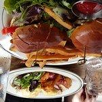 Foto de Dziupla Restaurant