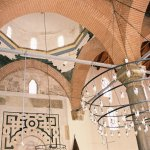 Photo of Isa Bey Mosque