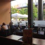 Foto de La Brasserie de la Gare