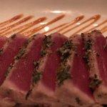 Seared Ahi Tuna...Super Good