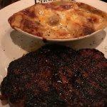Steak Delmonico - Super Good