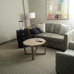 Foto de Embassy Suites by Hilton Columbus Dublin