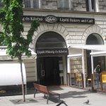 Foto de Lipóti Bakery and Cafe